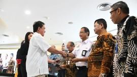 BPH Migas Tugaskan Pertamina-AKR Corporindo Salurkan JBT 2020