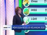 Menyusun Resolusi Keuangan Indonesia