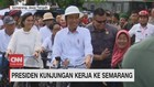 VIDEO: Presiden Kunjungan Kerja ke Semarang