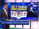 Jay Z Terbuai Aroma Kopi Kenangan