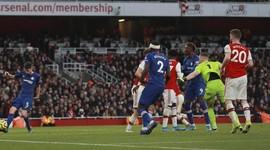 Duel Murid Mourinho dan Guardiola di Laga Chelsea vs Arsenal