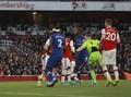 Blunder Leno Buat Arteta Gagal Menang Perdana di Arsenal