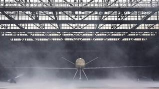 Indonesia Percepat Produksi Drone, Mulai 2022