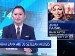 Arah Bisnis Bank Artos Setelah Diakuisisi