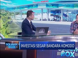 Telisik Potensi Investasi di Industri Bandar Udara