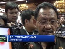 Kejagung Panggil 2 Saksi Kasus Dugaan Korupsi Jiwasraya