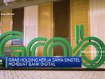 Bener Kann, Grab Jajal Bank Digital di Negeri Singa