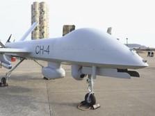 RI Sudah Bisa Bikin Drone Mata-Mata Canggih, Berapa Harganya?