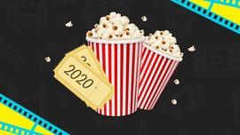 INFOGRAFIS: Jadwal Film Hollywood 2020