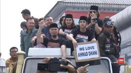 VIDEO: Ahmad Dhani Bebas, Fadli Zon Sambangi Rumah Dhani