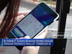 BI akan Seragamkan Biaya Transaksi E-Wallet