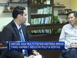 Industri Kertas Kesulitan Impor Bahan Baku, Ini Kata APKI