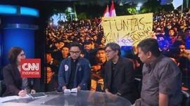 VIDEO: Ketika Mahasiswa Jadi 'Ujung Tombak' Demokrasi (5/5)