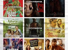 Saat Streaming Film Ilegal Marak, Tokopedia Jual Film Bajakan