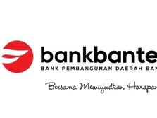 Disebut Gagal Bayar, Ini Pernyataan Dirut Bank Banten