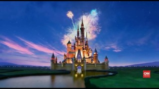 VIDEO: Disney dan Keanu Reeves 'Kuasai' Hollywood Selama 2019