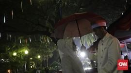 Menikah di Tengah Corona Tanpa Tamu dan Pesta