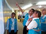 PLN Kembali Mulai Nyalakan 2347 Gardu yang Aman dari Banjir