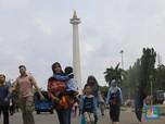 Berapa Kekayaan Indonesia? Jawabannya Rp 10.000 T!