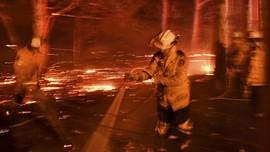 FOTO: Kebakaran Hutan Australia Menggila