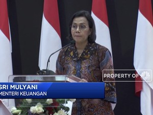 Lika-Liku Pasar Modal Indonesia di 2019