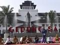 Turis di Bandung Kini Bisa Kunjungi Taman Gedung Sate