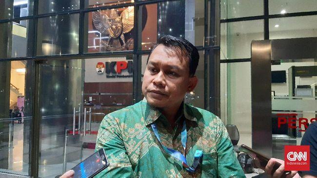 KPK Pertanyakan Status Maqdir yang Persoalkan DPO Nurhadi