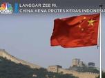 RI Protes Keras China Gegara Langgar ZEE di Natuna