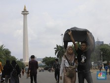 Sabar Ya, Pemindahan Ibu Kota Negara Mundur Nih
