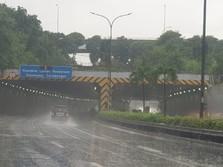 Waspada! Cuaca Ekstrem & Hujan Lebat Bakal Landa Aceh-Papua