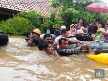 Cegah Hujan Lebat di Jabodetabek, BPPT Bakal Modifikasi Cuaca