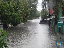 Ridwan Kamil Tetapkan Status 6 Daerah Jabar Darurat Banjir!