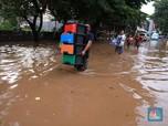Waspada, Ini Langkah Hindari Sengatan Listrik Saat Banjir!