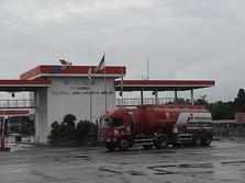 Kena Banjir, 14 SPBU di Jabodetabek Tak Beroperasi!