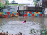 Banjir : Problem Berabad DKI yang Rugikan Triliunan Rupiah