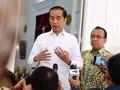 Jokowi: 62 Suspect di Indonesia Negatif Virus Corona