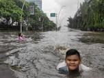 Jabodetabek Banjir, Ini Update Kondisi KRL Terkini
