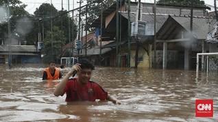4 Situs Wajib Cek Agar Tak Pilih Rumah Rawan Banjir