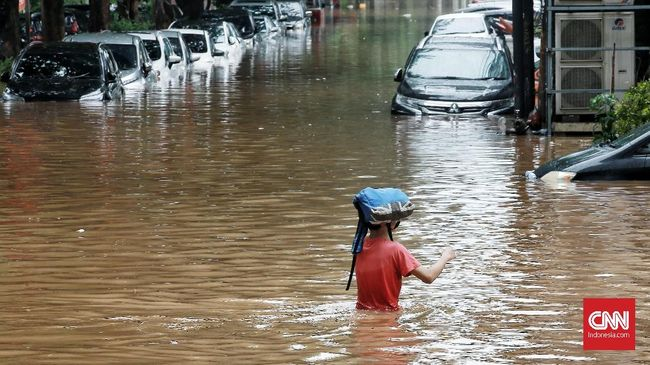 Prioritaskan Bencana, Kemendagri Bakal Revisi APBD Pemda