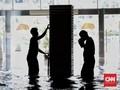 Mengintip Cara Unik Kota-kota Dunia Atasi Banjir