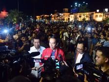 Selamat Tahun Baru 2020, Seberapa Optimistis Jokowi?