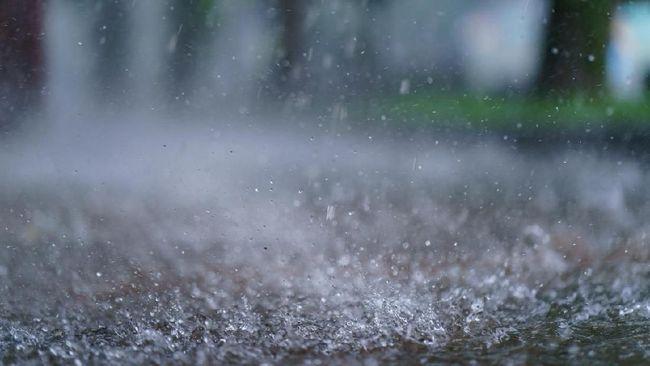 BMKG: Jakarta Masih Berpotensi Banjir Hingga Senin