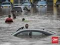 Asal Tak Tergores, Kaca Film Korban Banjir Masih Layak Pakai