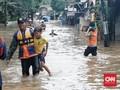 DMI Minta Pengurus Masjid Buka Pintu untuk Jadi Posko Banjir