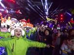 Perhatian! Bandung Larang Kerumunan di Natal & Tahun Baru