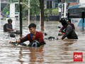 Bagian Motor yang Kudu Dicek Usai Terendam Banjir