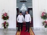 Jokowi, Prabowo & Mimpi Lumbung Pangan NKRI di Kalimantan