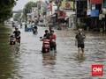 Pengusaha Jakarta Mengeluh Rugi Karena Banjir
