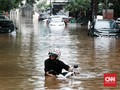 Gugat Anies soaI Banjir, Warga Sebut Tak Ada Peringatan Dini