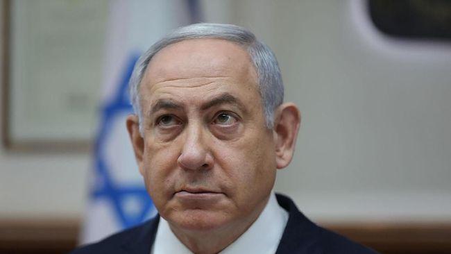 Netanyahu Akan Balas Iran Jika Berani Serang Israel